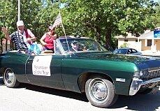 1968 Chevrolet Impala for sale 101006066