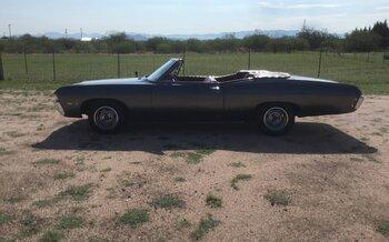 1968 Chevrolet Impala for sale 101016967