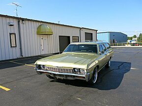 1968 Chevrolet Impala for sale 101025582