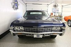 1968 Chevrolet Impala for sale 101046762