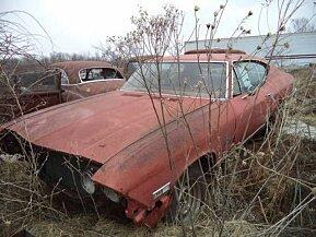 1968 Chevrolet Malibu for sale 100885586