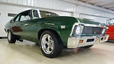 1968 Chevrolet Nova for sale 100736530
