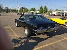 1968 Chevrolet Nova for sale 100840512