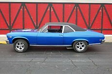 1968 Chevrolet Nova for sale 100862932