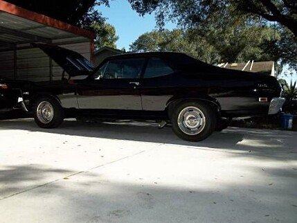 1968 Chevrolet Nova for sale 100828599