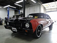 1968 Chevrolet Nova for sale 100892610