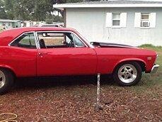 1968 Chevrolet Nova for sale 100892879