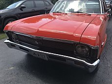 1968 Chevrolet Nova for sale 100912992