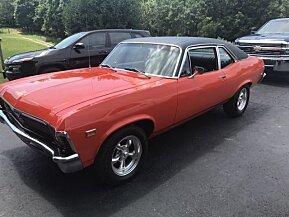 1968 Chevrolet Nova for sale 100912992