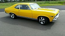 1968 Chevrolet Nova for sale 100942187