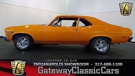 1968 Chevrolet Nova for sale 100965047