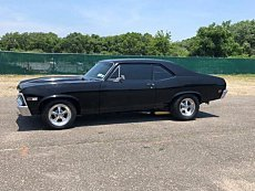 1968 Chevrolet Nova for sale 100997854