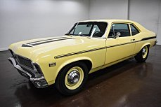 1968 Chevrolet Nova for sale 100998469