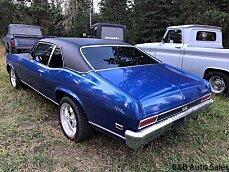 1968 Chevrolet Nova for sale 101025648