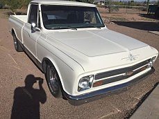 1968 Chevrolet Other Chevrolet Models for sale 100858996
