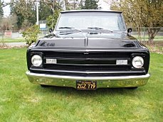1968 Chevrolet Other Chevrolet Models for sale 100923177