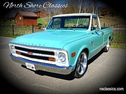 1968 Chevrolet Other Chevrolet Models for sale 100988159