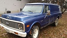 1968 Chevrolet Suburban for sale 100831867