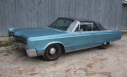 1968 Chrysler 300 for sale 100745880