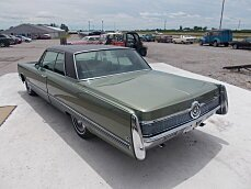 1968 Chrysler Imperial for sale 100779381