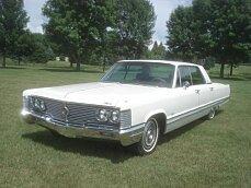 1968 Chrysler Imperial for sale 100786647