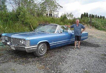 1968 Chrysler Imperial for sale 100792570