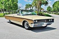 1968 Chrysler Newport for sale 100728270