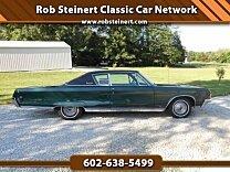 1968 Chrysler Newport for sale 100745905