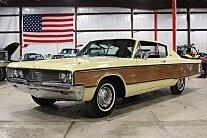 1968 Chrysler Newport for sale 100762873