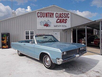 1968 Chrysler Newport for sale 100787597