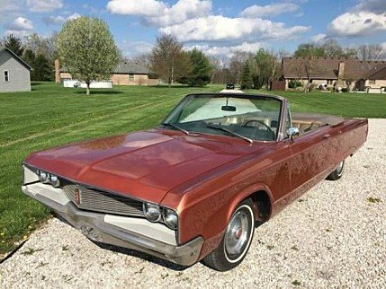 1968 Chrysler Newport for sale 100802846