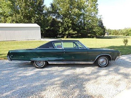 1968 Chrysler Newport for sale 100810369