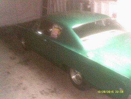 1968 Chrysler Newport for sale 100828420