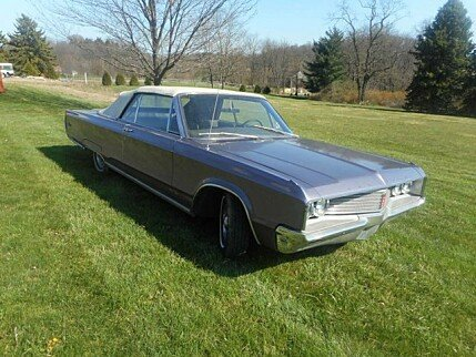 1968 Chrysler Newport for sale 100873591