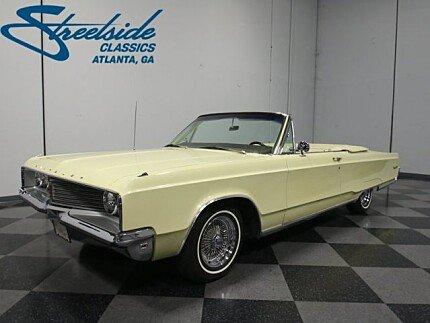 1968 Chrysler Newport for sale 100945661
