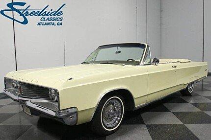 1968 Chrysler Newport for sale 100957371