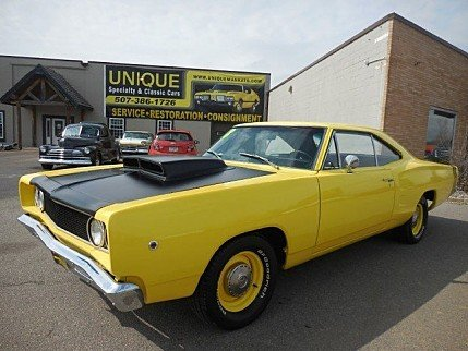 1968 Dodge Charger for sale 100748194