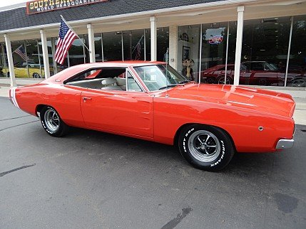 1968 Dodge Charger for sale 100774090
