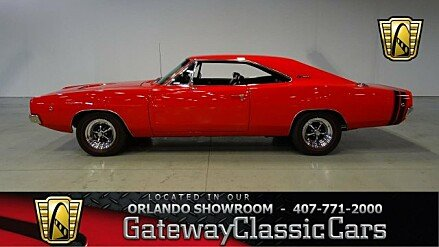 1968 Dodge Charger for sale 100774592