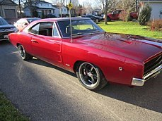 1968 Dodge Charger for sale 100782301