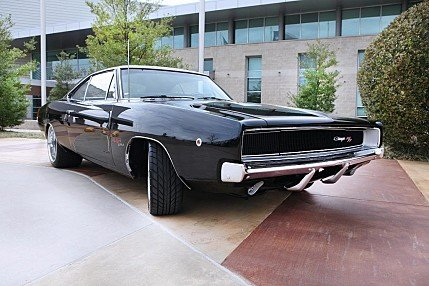 1968 Dodge Charger R/T for sale 100925012