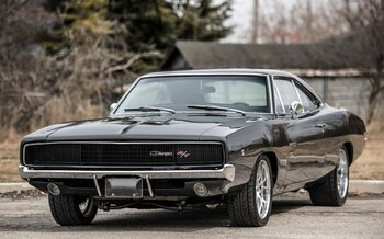 1968 Dodge Charger for sale 100987760