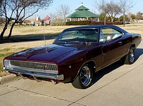 1968 Dodge Charger for sale 100831571