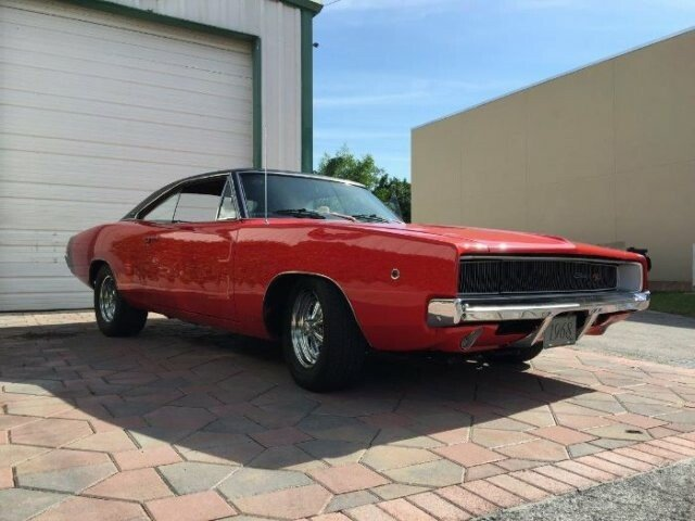 1968 Charger For Sale >> 1968 Dodge Charger Classics For Sale Classics On Autotrader