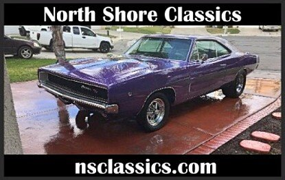 1968 Dodge Charger for sale 100859082