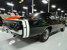 1968 Dodge Charger for sale 100860542