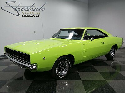 1968 Dodge Charger for sale 100877606