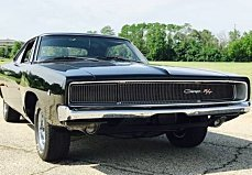 1968 Dodge Charger for sale 100912968