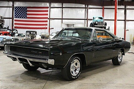 1968 Dodge Charger for sale 100928210