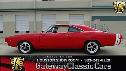 1968 Dodge Charger for sale 100941672